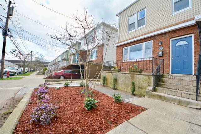 24 East 52Nd St, Bayonne, NJ 07002 (MLS #180007098) :: The Trompeter Group