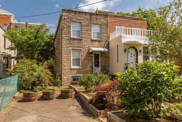 272 7TH ST, Jc, Downtown, NJ 07302 (MLS #180007109) :: The Trompeter Group