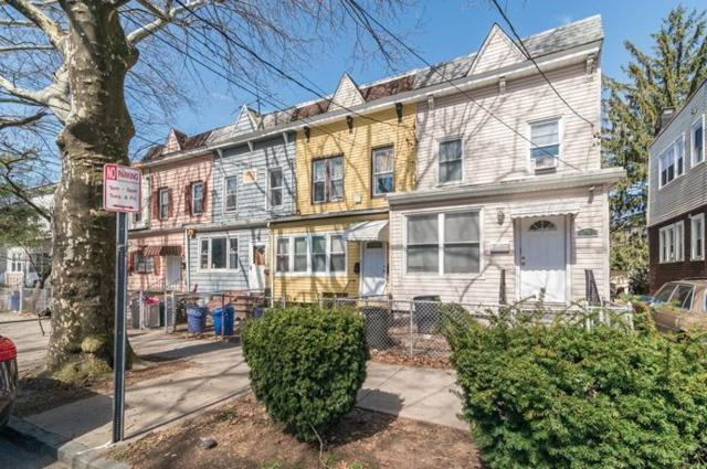 439 Mallory Ave, Jc, Journal Square, NJ 07306 (MLS #180007216) :: The Trompeter Group