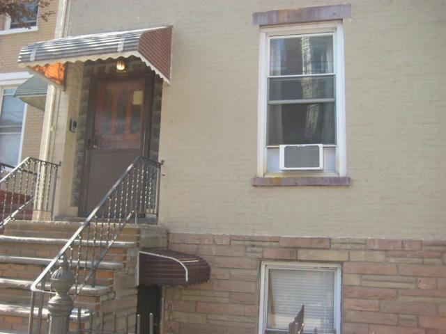 238 Garden St #3, Hoboken, NJ 07030 (MLS #180007254) :: The Trompeter Group