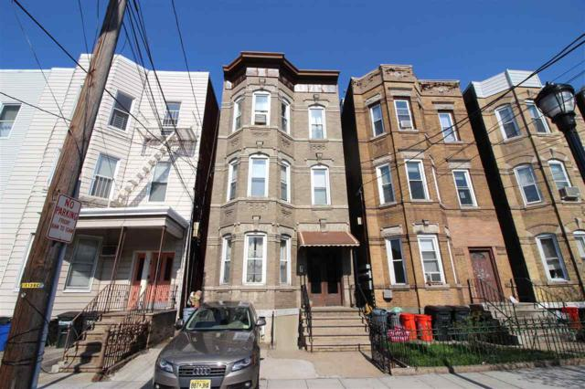2009 New York Ave #1, Union City, NJ 07087 (MLS #180007257) :: The Trompeter Group