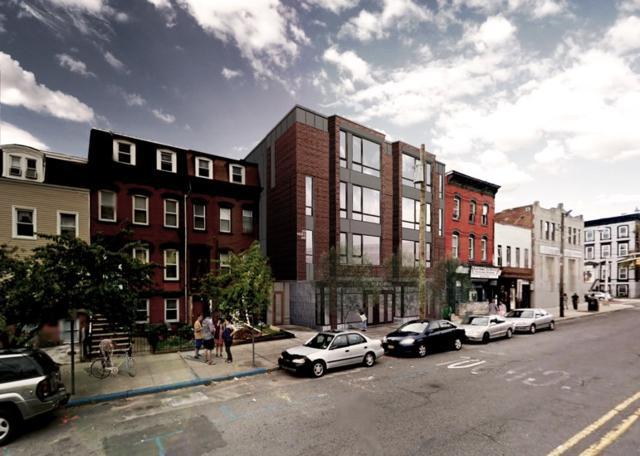 312 Pacific Ave, Jc, Bergen-Lafayett, NJ 07304 (MLS #180007263) :: The Trompeter Group