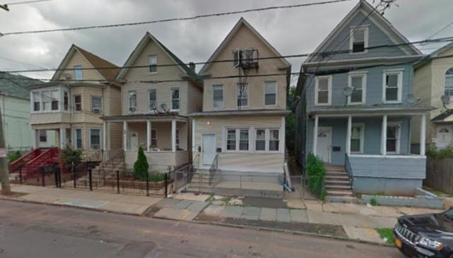619 South Park St, Elizabeth, NJ 07206 (MLS #180007346) :: The Trompeter Group