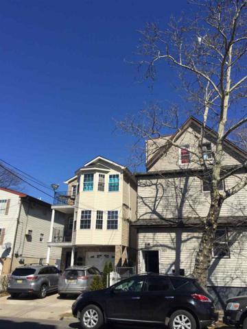 501 Magnolia Ave, Elizabeth, NJ 07206 (MLS #180007353) :: The Trompeter Group