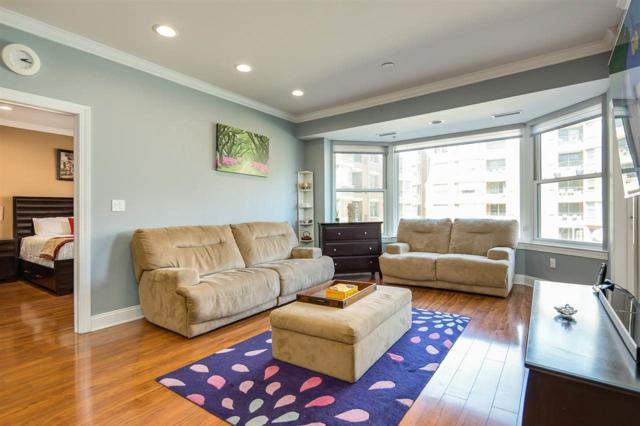 20 Avenue At Port Imperial #211, West New York, NJ 07093 (MLS #180007404) :: Keller Williams City Life Realty