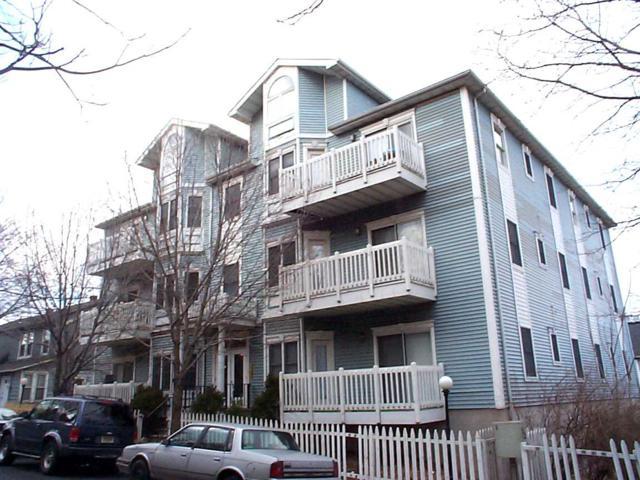 4501 Bergenwood Ave #7, North Bergen, NJ 07047 (MLS #180007406) :: Keller Williams City Life Realty