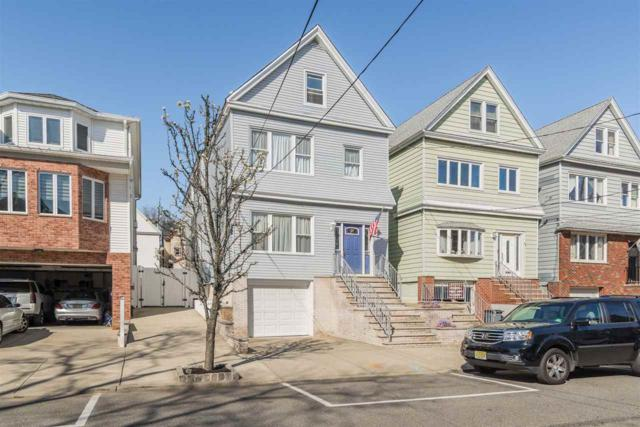 37 West 36Th St, Bayonne, NJ 07002 (MLS #180007467) :: Keller Williams City Life Realty