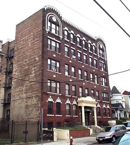 145 Harrison Ave #204, Jc, West Bergen, NJ 07304 (MLS #180007511) :: Keller Williams City Life Realty