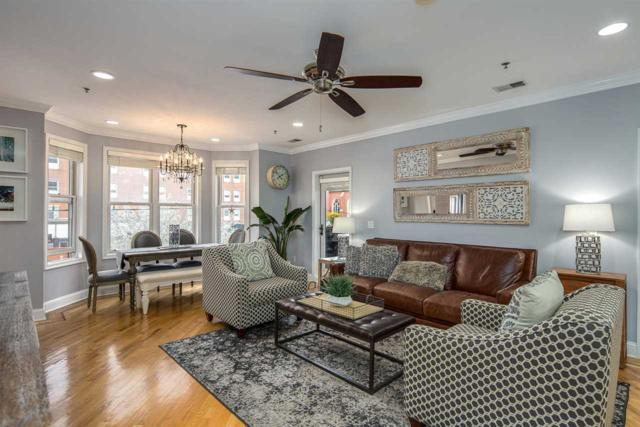 325 Willow Ave 3B, Hoboken, NJ 07030 (MLS #180007513) :: Keller Williams City Life Realty