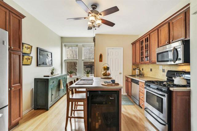 813 Willow Ave 2N, Hoboken, NJ 07030 (MLS #180007521) :: Keller Williams City Life Realty