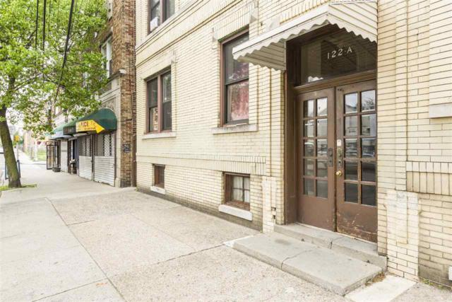 122A Baldwin Ave 3R, Jc, Journal Square, NJ 07306 (MLS #180007525) :: Keller Williams City Life Realty
