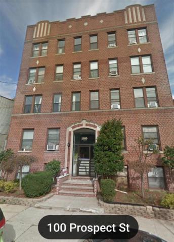 100 Prospect St #102, Jc, Heights, NJ 07307 (MLS #180007531) :: Keller Williams City Life Realty