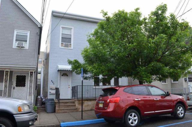 124 69TH ST, Guttenberg, NJ 07093 (MLS #180007537) :: Keller Williams City Life Realty