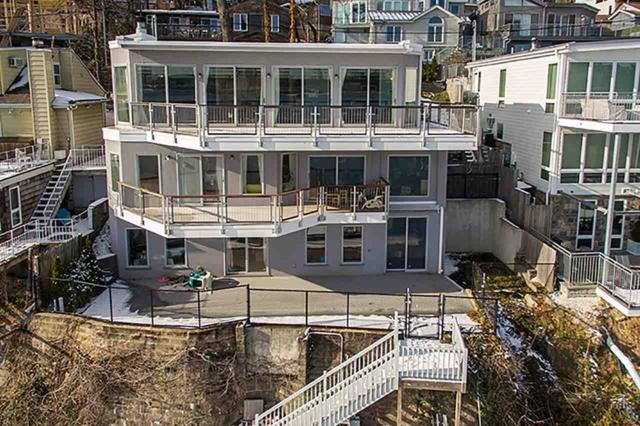 19 Shore Rd, Edgewater, NJ 07020 (MLS #180007545) :: The Trompeter Group