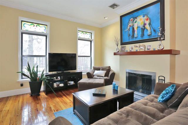 137 Garden St #1, Hoboken, NJ 07030 (MLS #180007550) :: Keller Williams City Life Realty