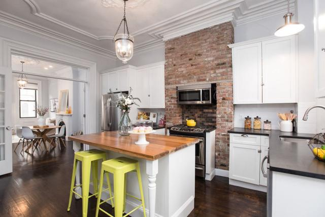 739 Park Ave #1, Hoboken, NJ 07030 (MLS #180007552) :: Keller Williams City Life Realty