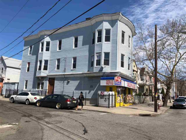 204 Duncan Ave #3, Jc, Journal Square, NJ 07306 (MLS #180007570) :: Keller Williams City Life Realty