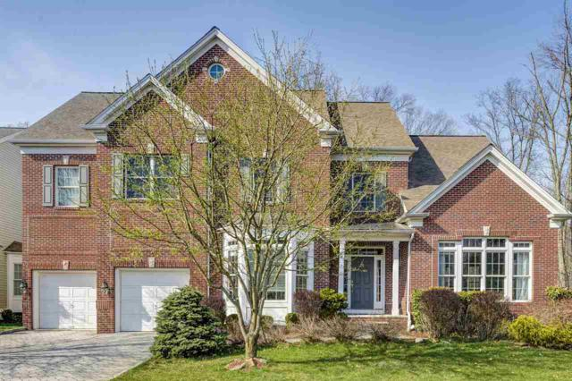 171 Hickory Hill, Totowa, NJ 07512 (MLS #180008104) :: The Trompeter Group