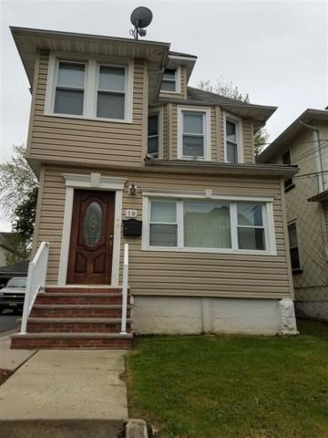 19 Gordon St, Ridgefield Park, NJ 07660 (MLS #180008308) :: The Trompeter Group