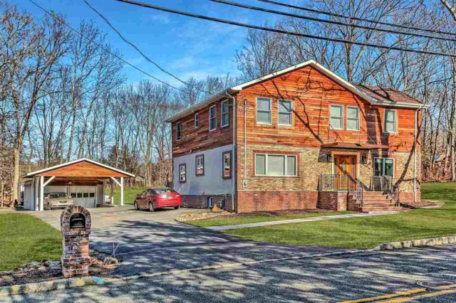 16 Passaic Valley Rd, MONTVILLE TOWNSHIP, NJ 07045 (MLS #180009493) :: The Trompeter Group