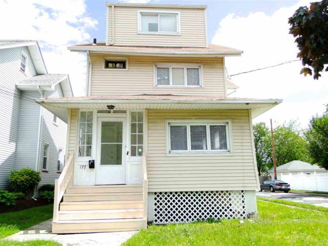 177 Post Ave, Lyndhurst, NJ 07071 (MLS #180009599) :: The Trompeter Group