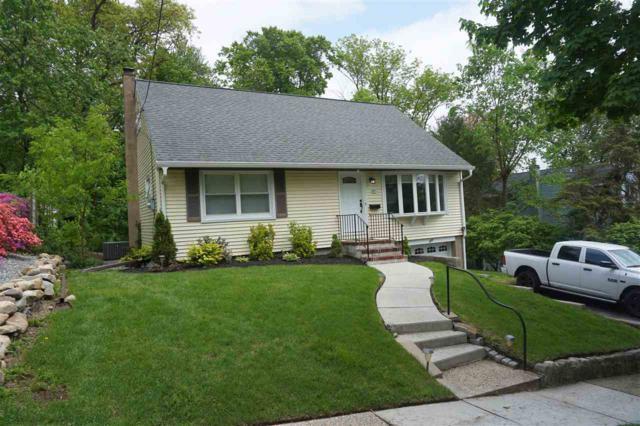 377 Jackson Ave, Washington Township, NJ 07676 (MLS #180009636) :: The Trompeter Group