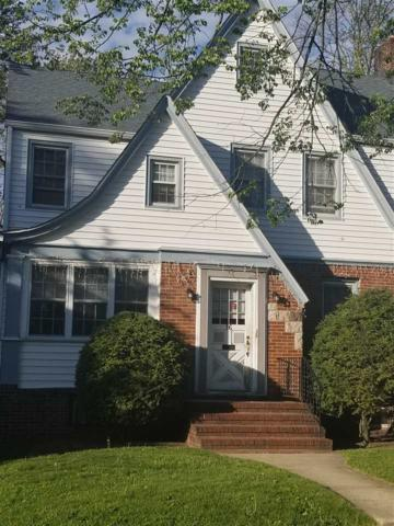 16 Edgerton Terrace, East Orange, NJ 07017 (MLS #180009754) :: The Trompeter Group