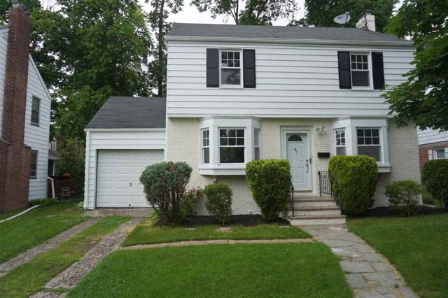 47 East Cedar Lane, Teaneck, NJ 07666 (MLS #180009862) :: The Trompeter Group