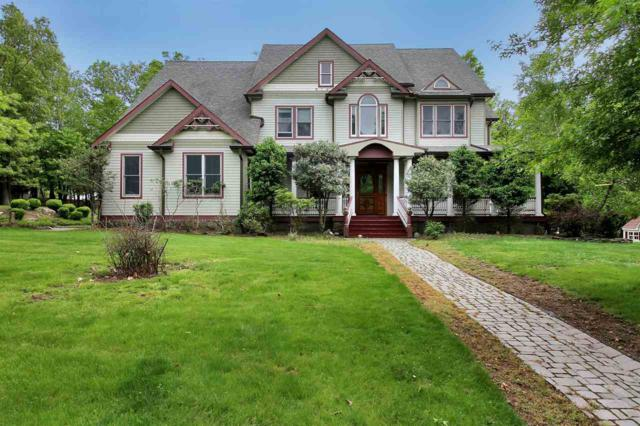 15 Birch Tree Lane, Woodland Park, NJ 07424 (MLS #180009895) :: The Trompeter Group