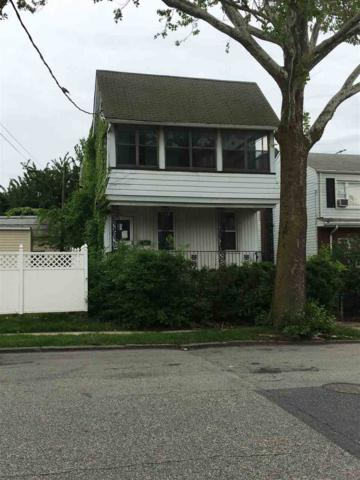 244 Ivy St, Kearny, NJ 07032 (MLS #180009976) :: The Trompeter Group