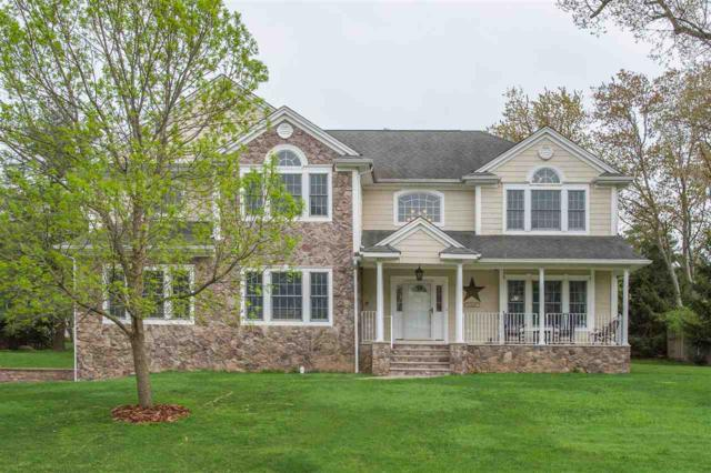 3 Mueller Ct, FLORHAM PARK BOROUGH, NJ 07932 (#180010071) :: Group BK