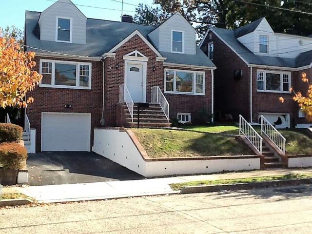 114 Belmohr St, Belleville, NJ 07109 (MLS #180010209) :: The Trompeter Group