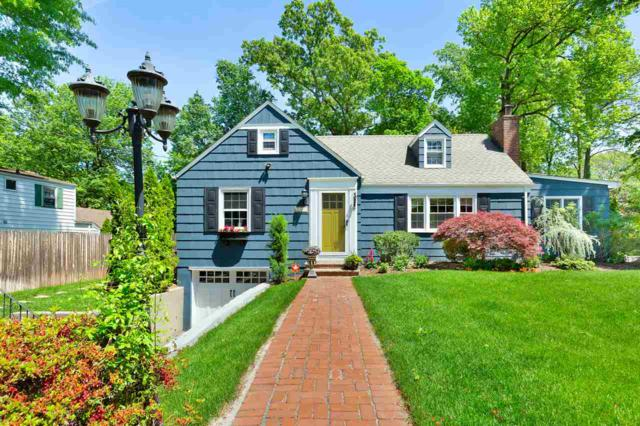 1363 Birch Hill Rd, MOUNTAINSIDE, NJ 07092 (MLS #180010450) :: The Trompeter Group
