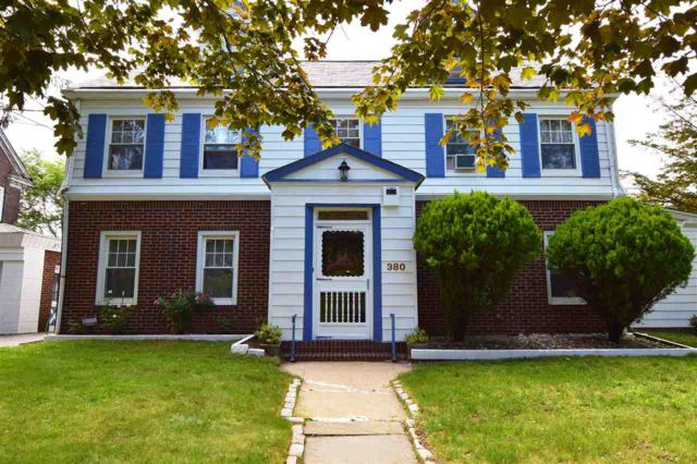 380 Highland Ave, Newark, NJ 07104 (MLS #180010518) :: The Trompeter Group