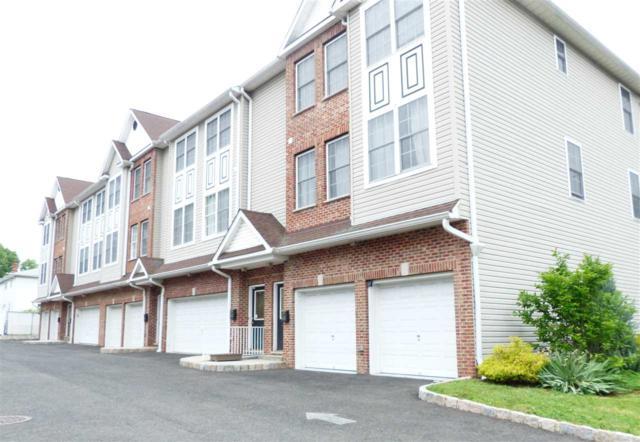 549 EAST Elizabeth Ave #549, Linden, NJ 07036 (MLS #180010666) :: The Trompeter Group