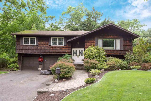 8 Cross St, Closter, NJ 07624 (MLS #180010715) :: The Trompeter Group