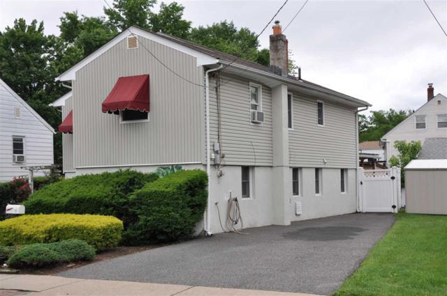 22 Eckel Rd, Little Ferry, NJ 07643 (MLS #180010975) :: The Trompeter Group