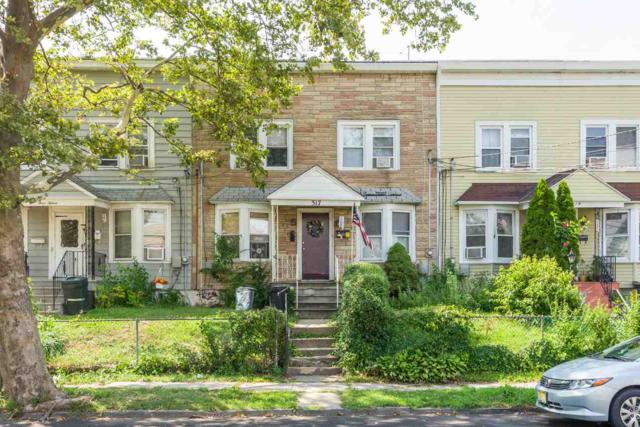 315 Hickory St, Kearny, NJ 07032 (MLS #180010999) :: The Trompeter Group