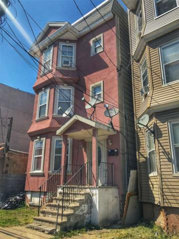 485 Avon Ave, Newark, NJ 07108 (MLS #180011057) :: The Trompeter Group