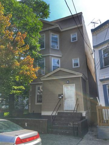 448 Avon Ave, Newark, NJ 07108 (MLS #180011058) :: The Trompeter Group