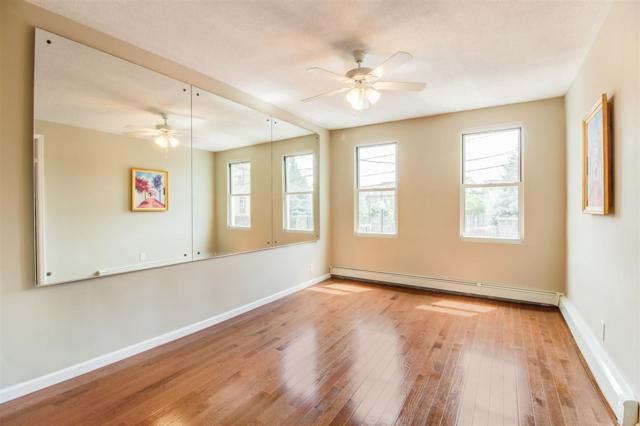 322A 67TH ST, West New York, NJ 07093 (MLS #180011067) :: The Sikora Group