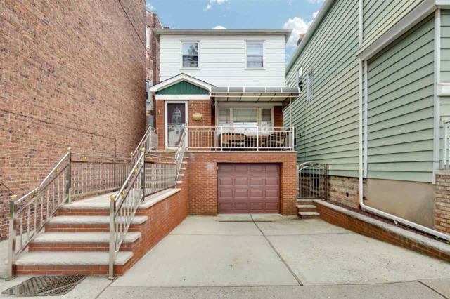 374 Kennedy Blvd, Bayonne, NJ 07002 (MLS #180011083) :: The Trompeter Group