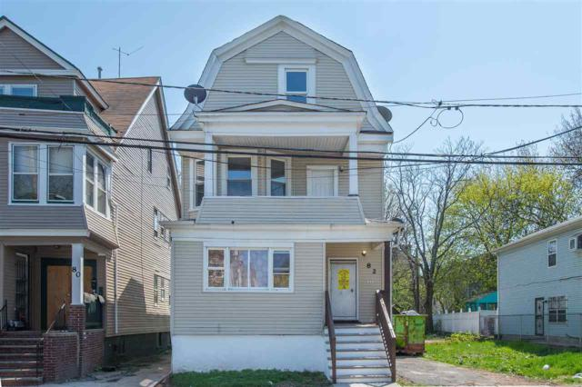 82 Rose Terrace, Newark, NJ 07108 (MLS #180011089) :: The Trompeter Group