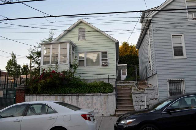 327 69TH ST, Guttenberg, NJ 07093 (MLS #180011180) :: The Trompeter Group