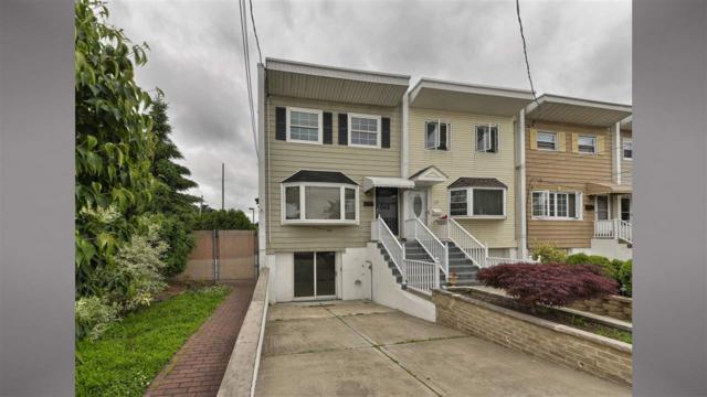 108 East 28Th St, Bayonne, NJ 07002 (MLS #180011199) :: The Trompeter Group