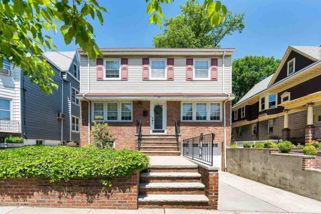 93-95 West 30Th St, Bayonne, NJ 07002 (MLS #180011209) :: The Trompeter Group