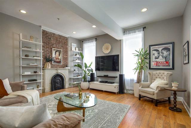 77 Erie St #1, Jc, Downtown, NJ 07302 (MLS #180011218) :: The Trompeter Group