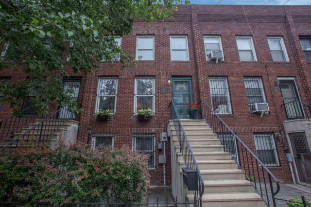 222 Grand St, Jc, Downtown, NJ 07302 (MLS #180011292) :: The Trompeter Group