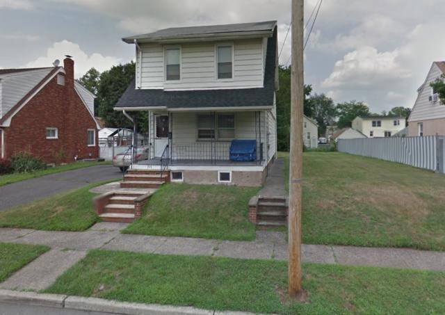 213 Bell Ave, Lodi, NJ 07644 (MLS #180011293) :: The Trompeter Group
