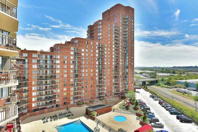 505 Harmon Cove Tower #505, Secaucus, NJ 07094 (MLS #180011331) :: Marie Gomer Group